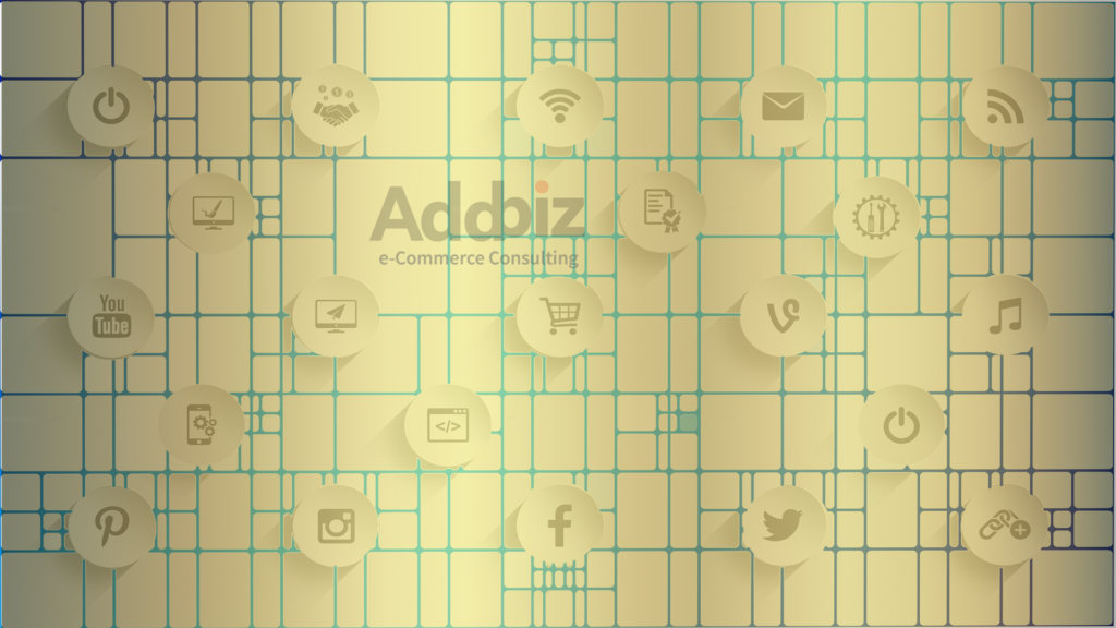 Addbiz – Full e-Commerce Consulting
